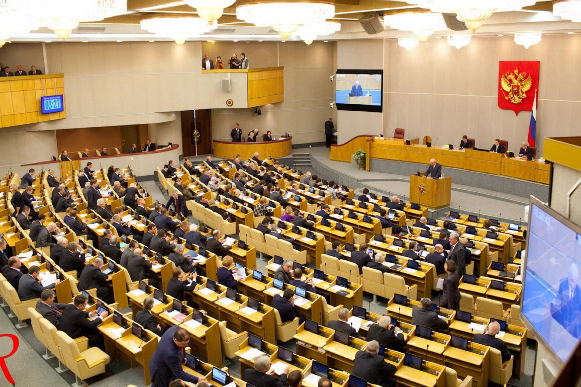 Госдума приняла во втором чтении законопроект об особом статусе детских школ искусств
